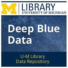 Deep Blue Data